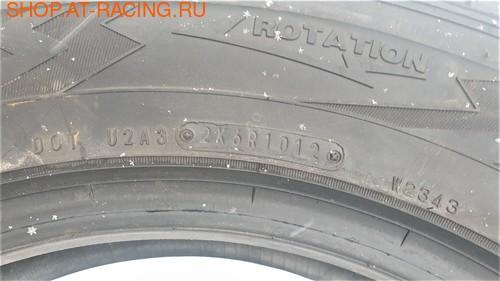 Шины Dunlop Grandtrek SJ6 (фото, вид 2)
