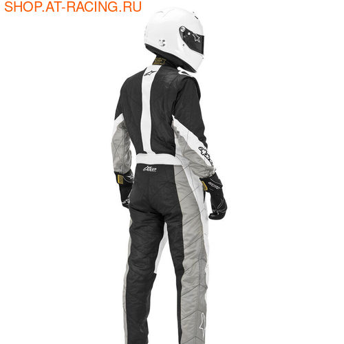 Комбинезон Alpinestars GP Tech (фото, вид 1)