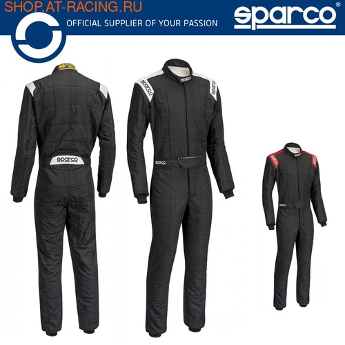 Комбинезон Sparco R-506 CONQUEST (фото, вид 1)