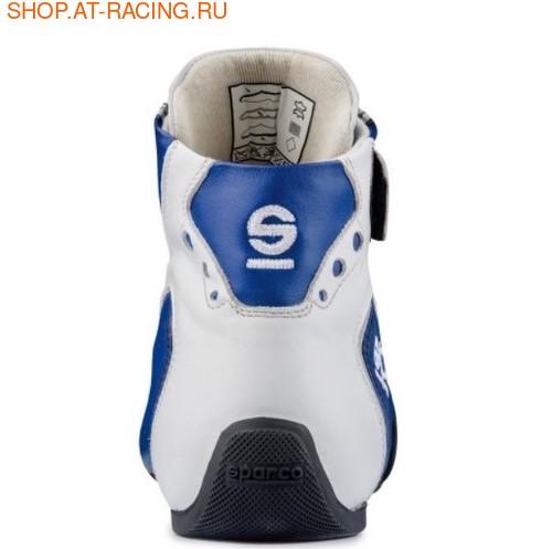 Обувь Sparco Formula + (фото, вид 1)