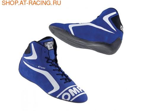 Обувь OMP Tecnica Evo (фото, вид 1)