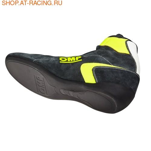 Обувь OMP First Evo (фото, вид 1)