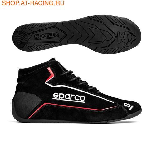 Обувь Sparco Slalom + (фото, вид 2)