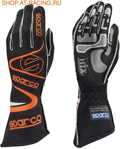 Перчатки Sparco Arrow RG-7 (фото, вид 1)