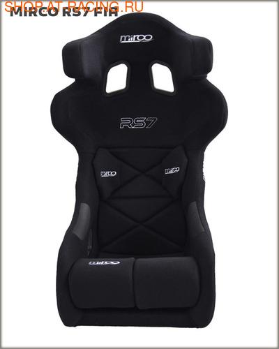 Спортивное сиденье (ковш) Mirco RS 7 (фото, вид 1)