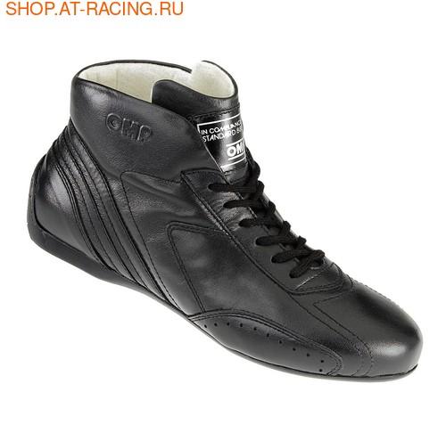 Обувь OMP CARRERA LOW (фото, вид 2)