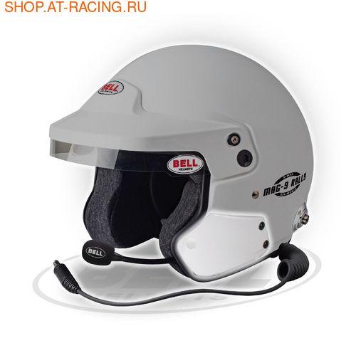 Шлем Bell MAG-9 RALLY HCB (фото, вид 1)