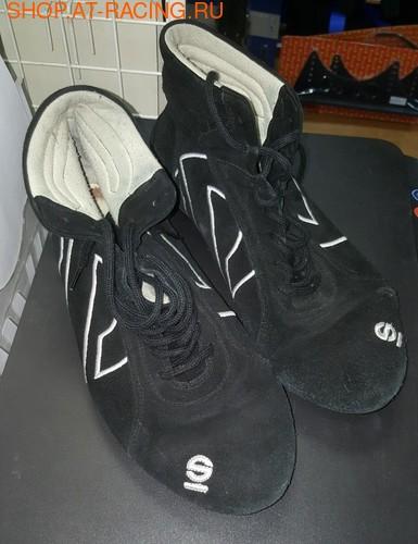 Обувь Sparco Slalom (фото, вид 1)