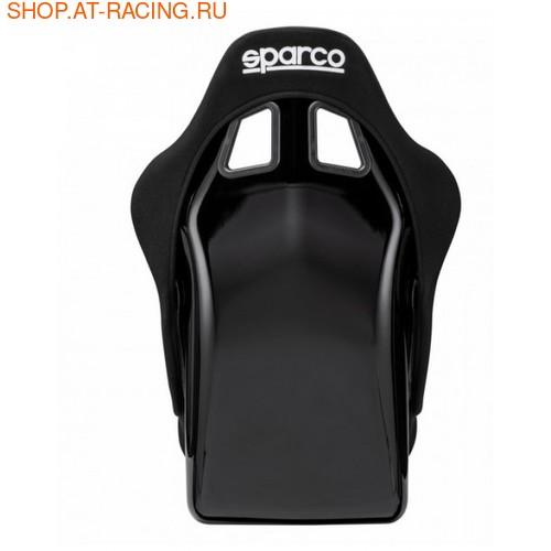 Спортивное сиденье (ковш) Sparco Evo QRT (фото, вид 1)