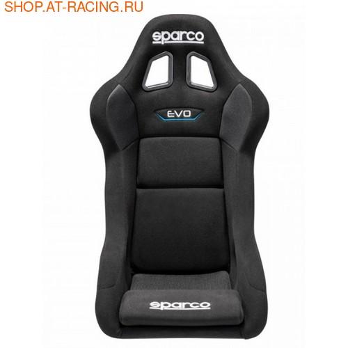 Спортивное сиденье (ковш) Sparco Evo QRT (фото, вид 2)