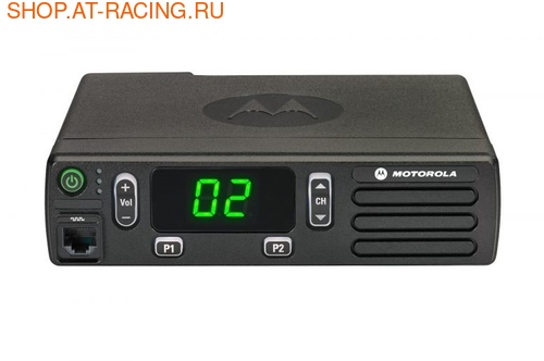 Motorola Комплект радиосвязи для спортивного автомобиля (фото, вид 1)