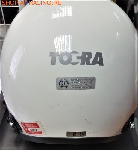 Шлем Toora Maverick (фото, вид 1)