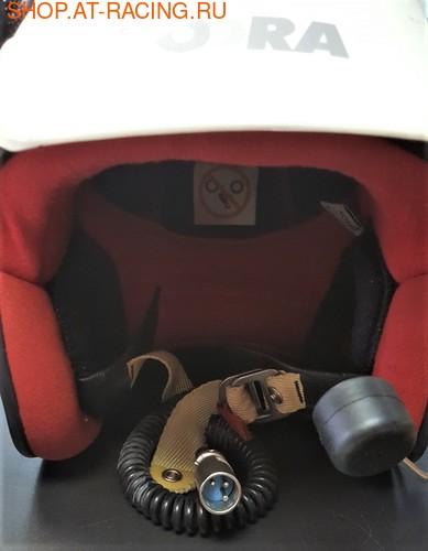 Шлем Toora Maverick (фото, вид 3)