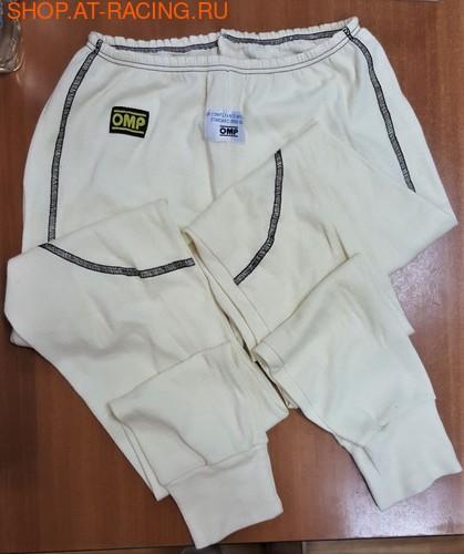 Панталоны OMP CLASSIC-S (фото, вид 1)