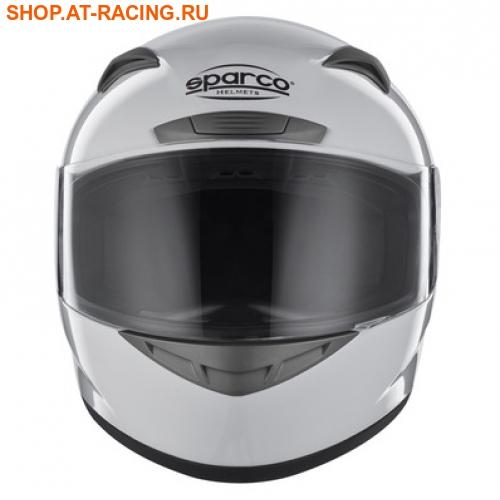 Шлем Sparco Club X1 (фото, вид 2)
