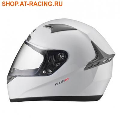 Шлем Sparco Club X1 (фото, вид 1)
