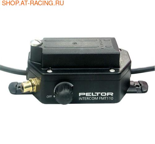 Аренда переговорного устройства Sparco IS-120/Peltor FMT 110 (фото, вид 1)