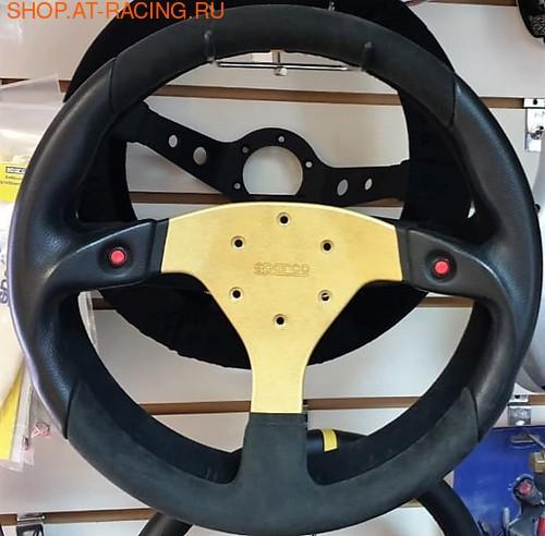 Спортивный руль Sparco FLASH 5 (фото, вид 1)