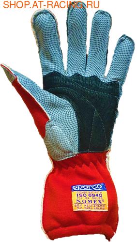 Перчатки Sparco X-Pro (фото, вид 1)