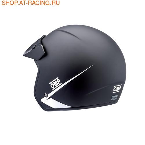 Шлем OMP Star (фото, вид 1)