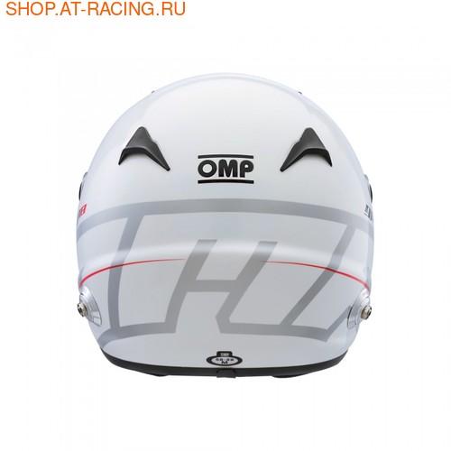 Шлем OMP GP8 EVO (фото, вид 1)