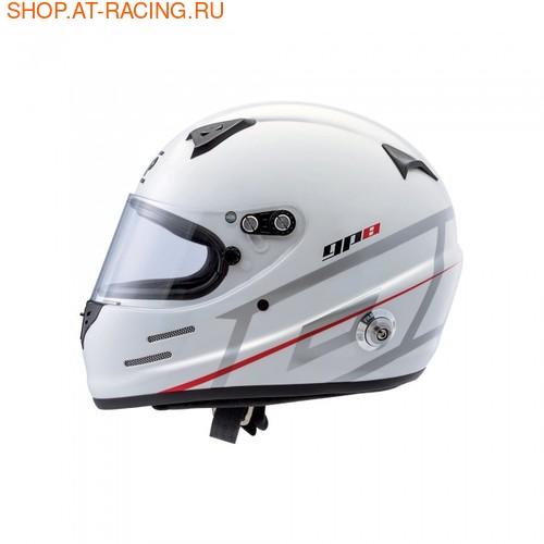 Шлем OMP GP8 EVO (фото, вид 2)