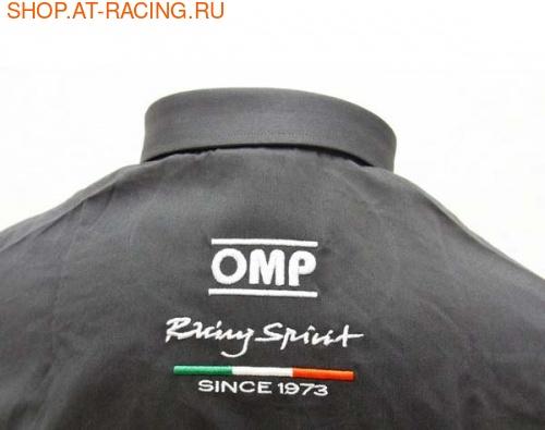 OMP Рубашка RACING SPIRIT (фото, вид 3)