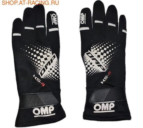 Перчатки OMP KS-4 (фото, вид 2)