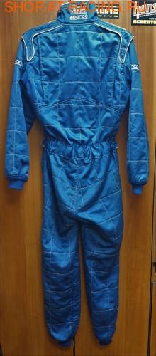 Комбинезон Sparco FIA 1986 (фото, вид 1)