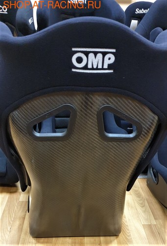 Спортивное сиденье (ковш) OMP PROTOTIPO (фото, вид 1)