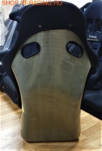 Спортивное сиденье (ковш) Motordrive Pro Hybrid (фото, вид 1)
