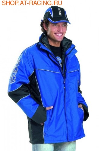Куртка Sparco ALASKA (фото)