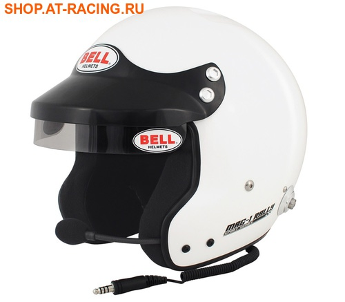 Шлем Bell Mag-1 Rally