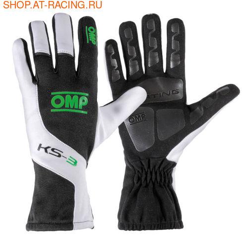 Перчатки OMP KS-3