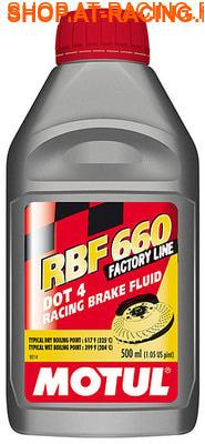 Motul Motul RBF 660 Factory Line
