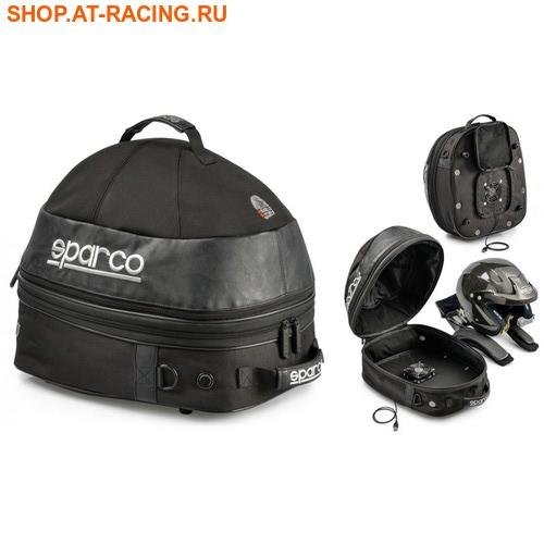 Sparco Сумка для шлема и HANS Cosmos