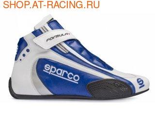 Обувь Sparco Formula + (фото)