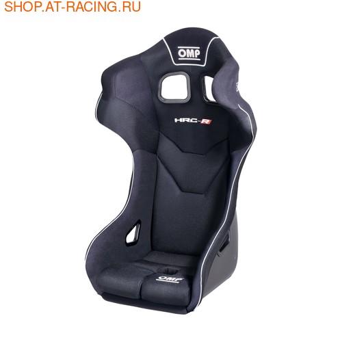 Спортивное сиденье (ковш) OMP HRC-R Fiberglass Air
