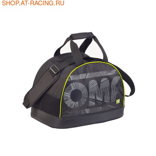 Сумка OMP Сумка для шлема и Hans