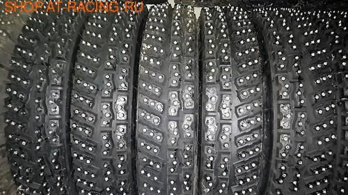 Шины Michelin GE (фото)