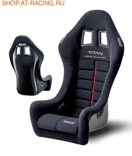 Спортивное сиденье (ковш) Sabelt Titan
