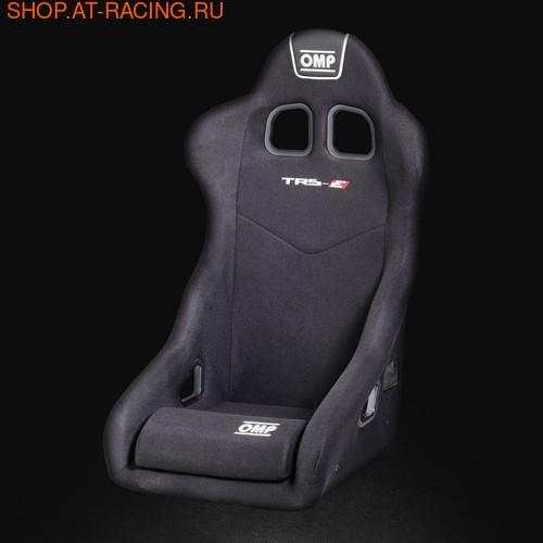 Спортивное сиденье (ковш) OMP TRS-E XL