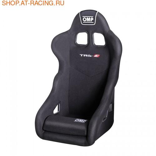 Спортивное сиденье (ковш) OMP TRS-E (фото)