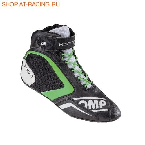 Обувь OMP KS-1 (фото)