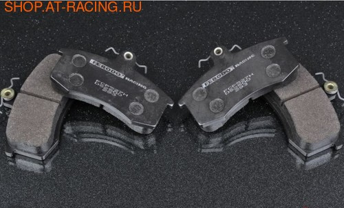 Ferodo Racing Колодки передние для Lada Priora/Samara (ВАЗ)
