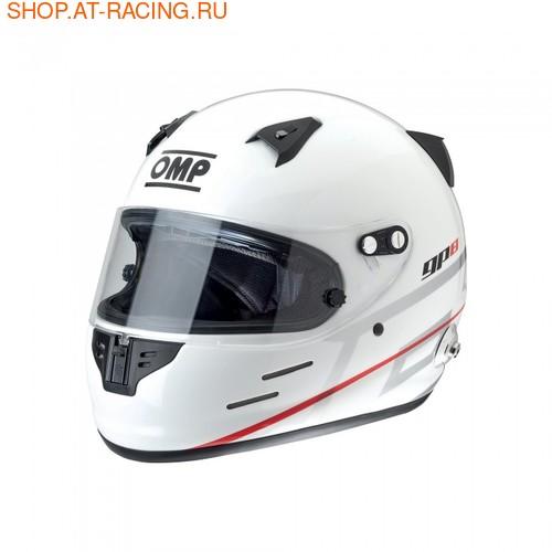 Шлем OMP GP8 EVO (фото)