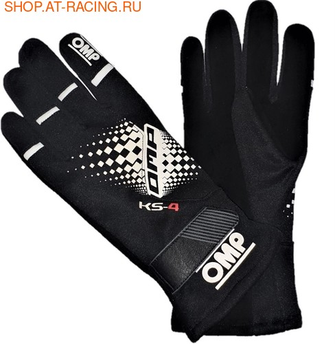 Перчатки OMP KS-4 (фото)