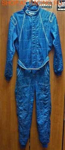 Комбинезон Sparco FIA 1986 (фото)