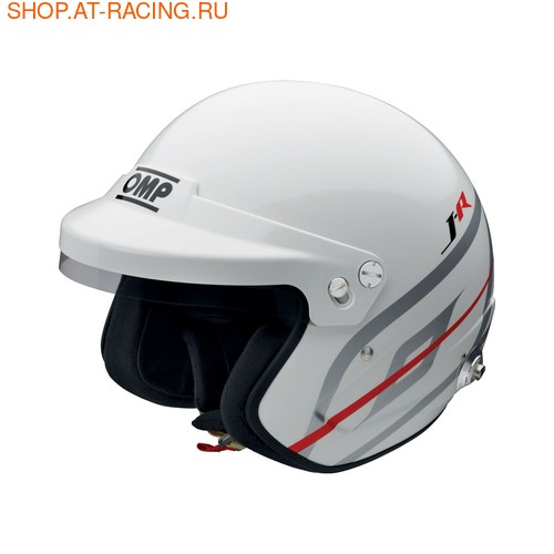 Шлем OMP J-R HANS