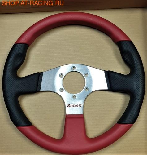 Спортивный руль Sabelt Copse 330